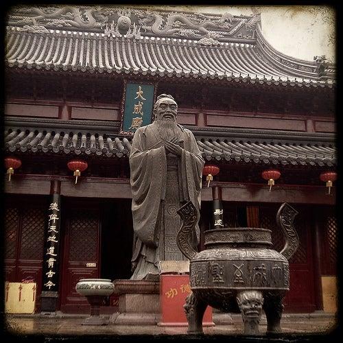 Ciudad de Qufu: el hogar de Confucio