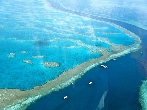 Las Islas Whitsunday, Australia: el paraíso de las playas