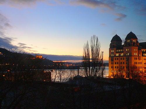 La ciudad de Oslo, el tesoro cultural de Noruega