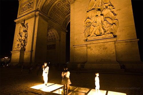 Tres lugares imperdibles al visitar París