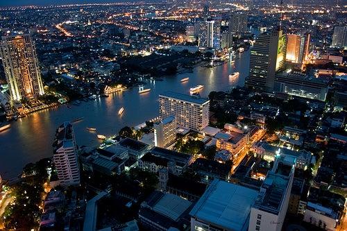 Bangkok La Capital De Tailandia Vuelos Baratos Baratos