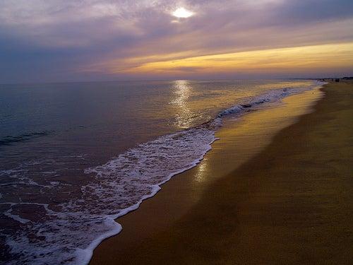 El Algarve en Portugal, tranquilidad y belleza
