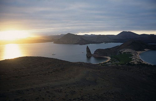 Un viaje en crucero por las islas Galápagos