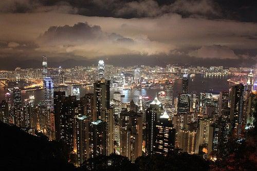 Los edificios más famosos y representativos de la ciudad de Hong Kong