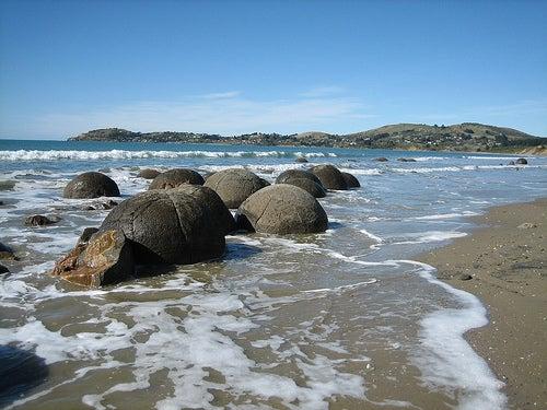 Las playas más sorprendentes del mundo