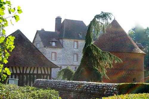 Normandía, al noroeste de Francia