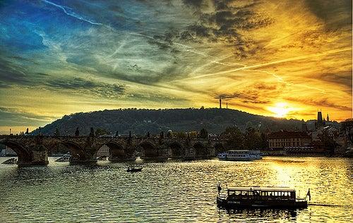Praga en este otoño: qué ver y qué hacer
