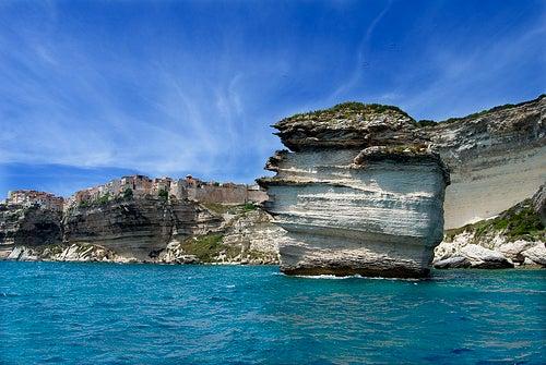 La isla de Córcega, incomparable belleza
