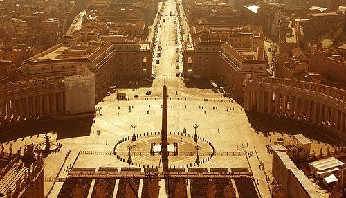 El Vaticano, corazón de la cristiandad
