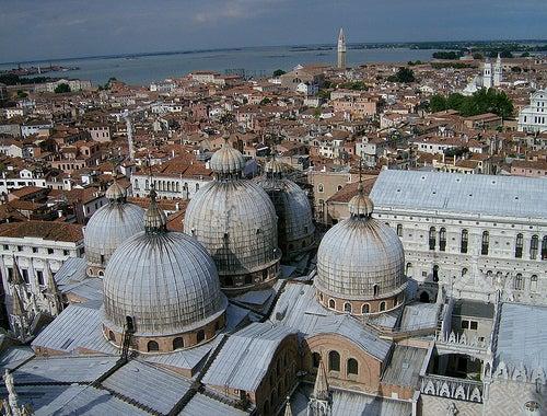Un recorrido por Venecia