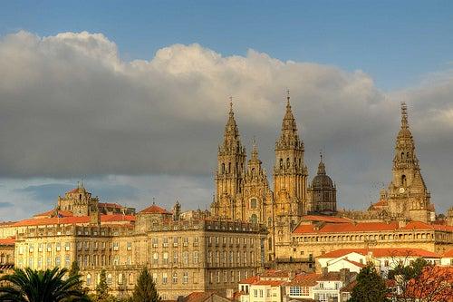 Visita de un día a Santiago de Compostela