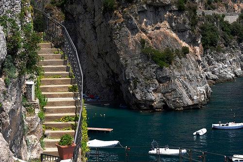 La ciudad de Salerno, piedra preciosa de la Costa Amalfitana
