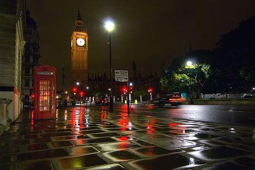 ¿Cuál es la diferencia entre Gran Bretaña y Reino Unido?