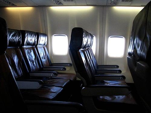 La ciencia detrás de elegir el mejor asiento para viajar en avión