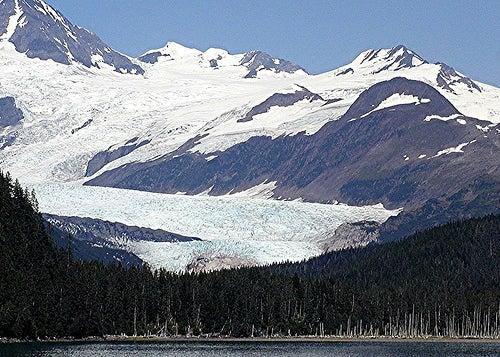 El estado de Alaska, descubre un mundo sin explorar