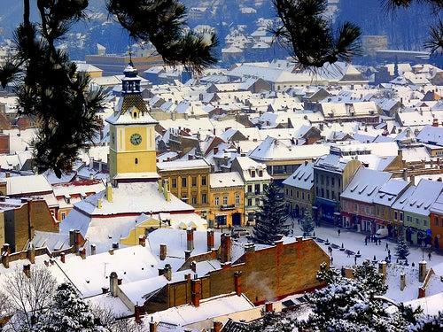 Brasov-Piata-Sfatului