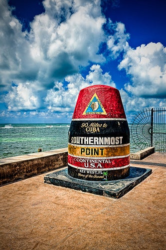 Key-West-Southernmost-Point