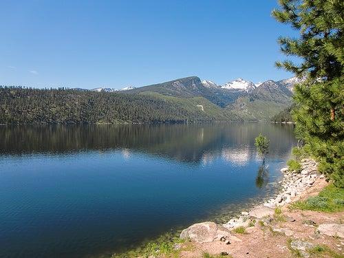 Los lagos más sorprendentes del planeta