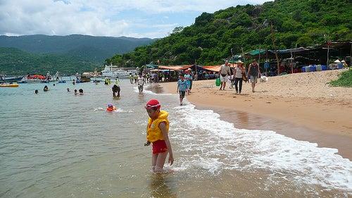 Los resorts de lujo más alejados del mundo-vinh hy