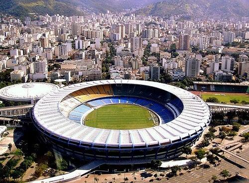 ¿Cuáles son los cinco estadios más impresionantes del mundo?