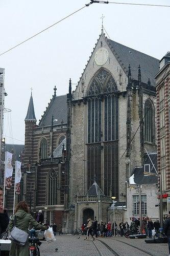 iglesia-de-nieuwe-kerk