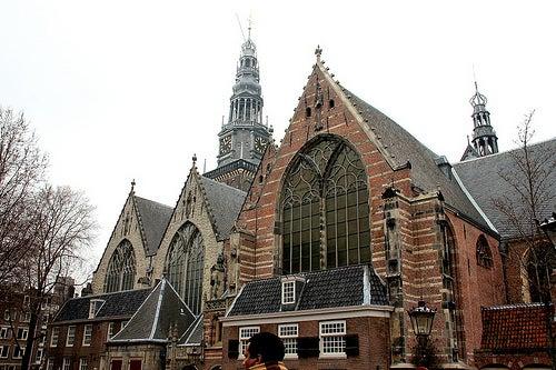 iglesia-oude-kerk-de-amsterdam