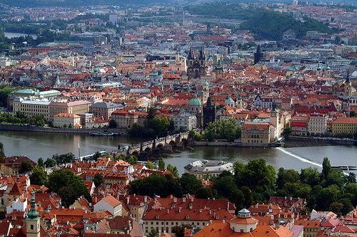 Sencilla guía para visitar la ciudad de Praga