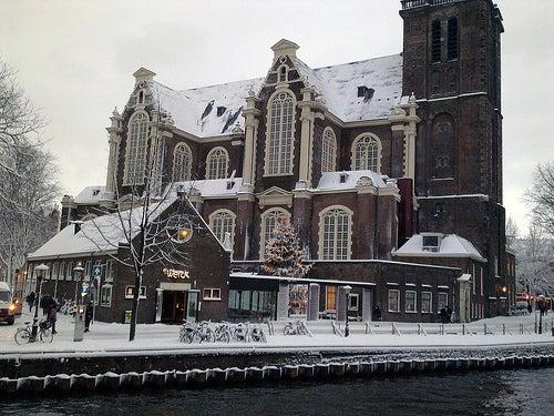 iglesia-westerkerk