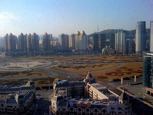 ¿Conoces las 4 plazas más grandes del mundo?