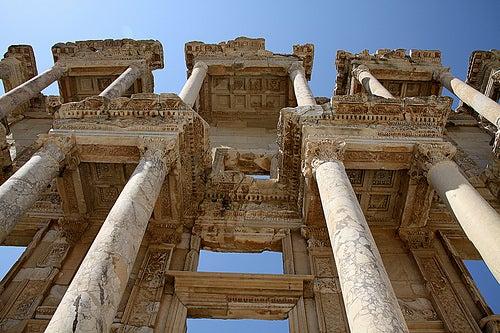 Algunos destinos para explorar la Antigua Roma