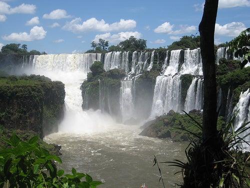 cataratas-de-iguazú-Argentina