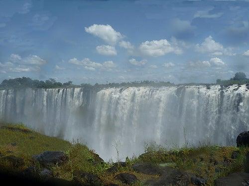 cataratas-victoria-Zimbabwe