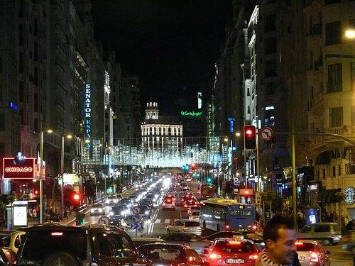 Nos vamos de compras y tapas por la ciudad de Madrid