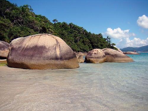 ilha-do-campeche-florianopolis-brasil