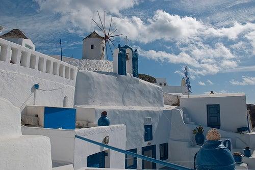 Las Islas Griegas, el tesoro del Mar Mediterráneo