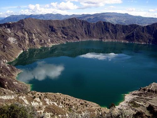 Algunos de los paisajes más bonitos de Sudamérica