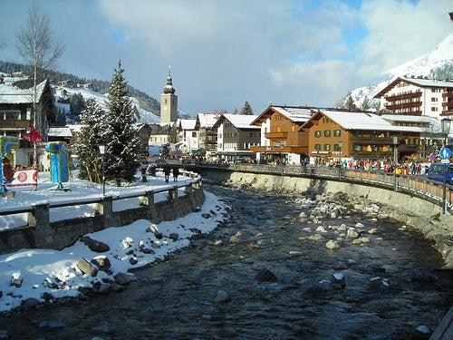 lech-am-arlberg-austria