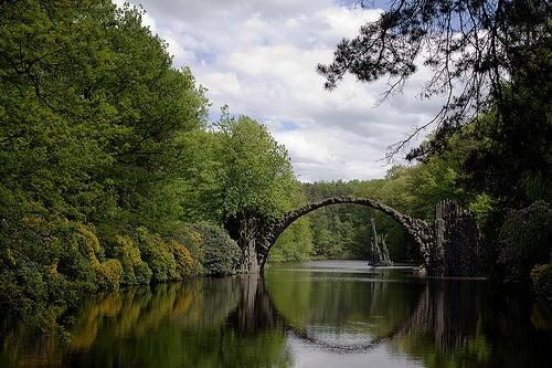 los puentes más hermosos del planeta-RakotzBrücke