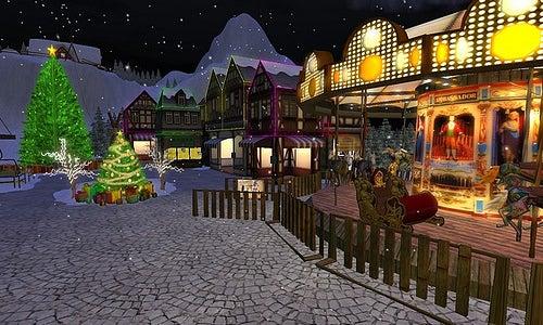 Los mercados navideños más bonitos de Europa