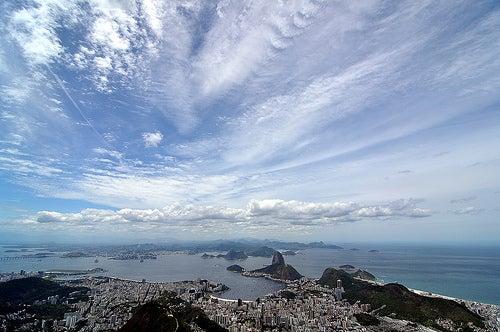 La cultura de playa de Río de Janeiro