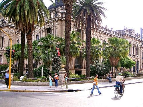 San Miguel de Tucumán, una pequeña gran ciudad de Argentina