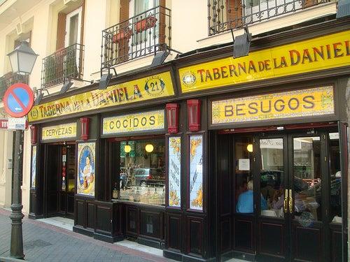 típica-taberna-madrileña-madrid