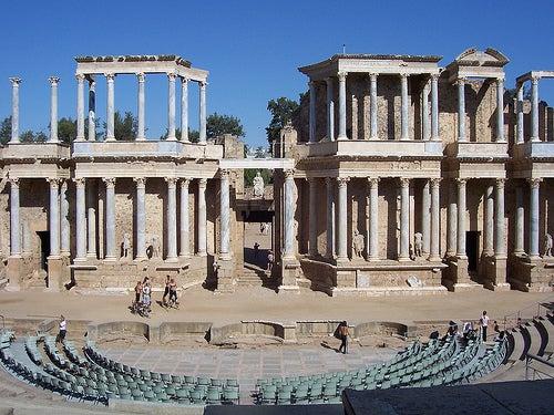 teatro-romano-de-merida-espana