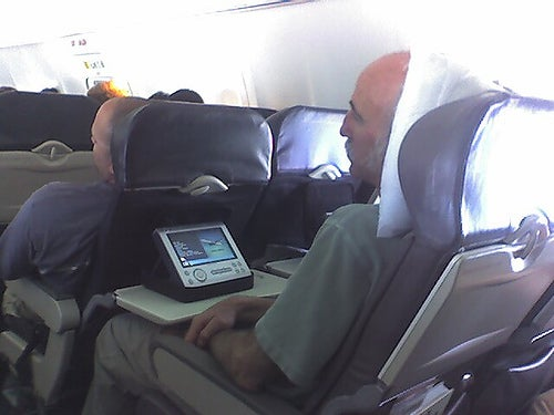 Lo que debes llevar en el avión