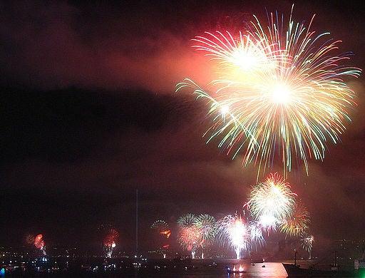 Tradiciones de año nuevo en el mundo
