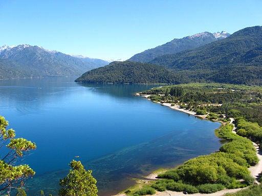 Exóticos destinos de verano en Argentina