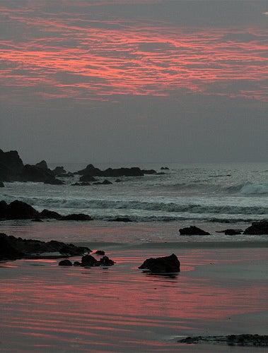 Nuquí, un verdadero paraíso natural.