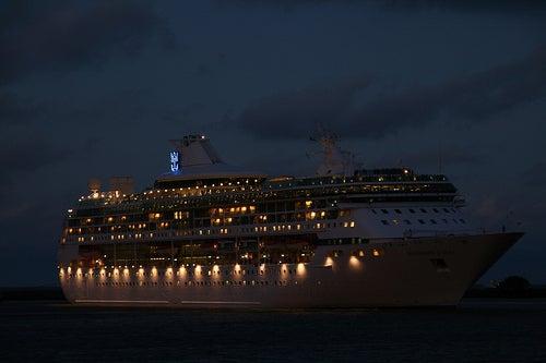 Los cruceros no siempre traen todos los gastos incluidos.