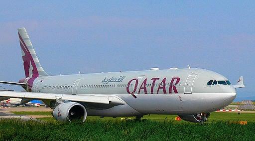Qatar Airways es la segunda mejor del mundo.