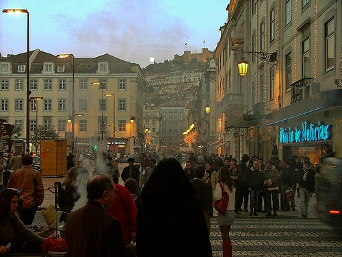 Portugal en Navidad.